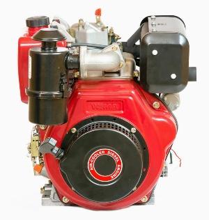Дизельный двигатель Weima WM186FBЕ