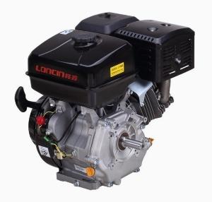 Бензиновый двигатель Loncin G420FD