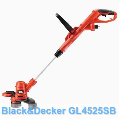 Триммер Black&Decker GL4525SB