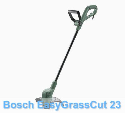 Триммер Bosch EasyGrassCut 23