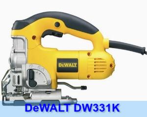 Лобзик DeWALT DW331K