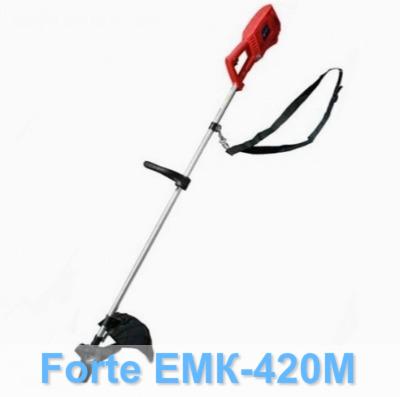 Триммер Forte ЕМК-420М