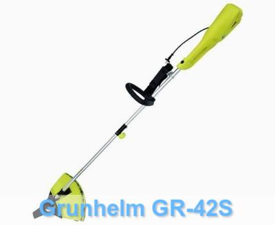 Триммер Grunhelm GR-42S