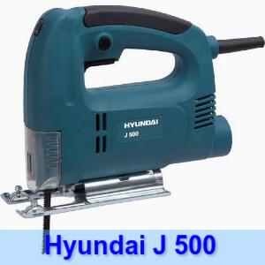Лобзик Hyundai J 500